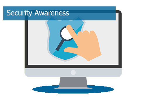 Security awareness eLearning sample